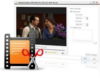 MPEG DVD変換、DivX DVD変換