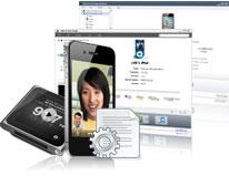ipod 動画 変換、ipod転送