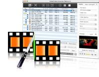 動画変換 for Mac