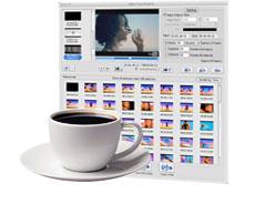 動画画像変換 for Mac